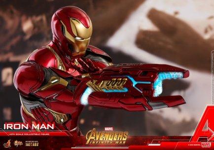 Iron Man Mark 50 (25)