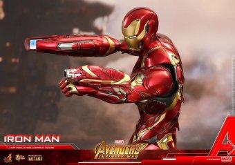 Iron Man Mark 50 (26)