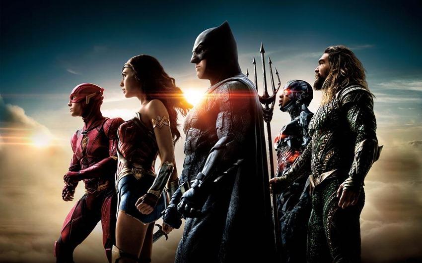 justice league ultimate fan edition online