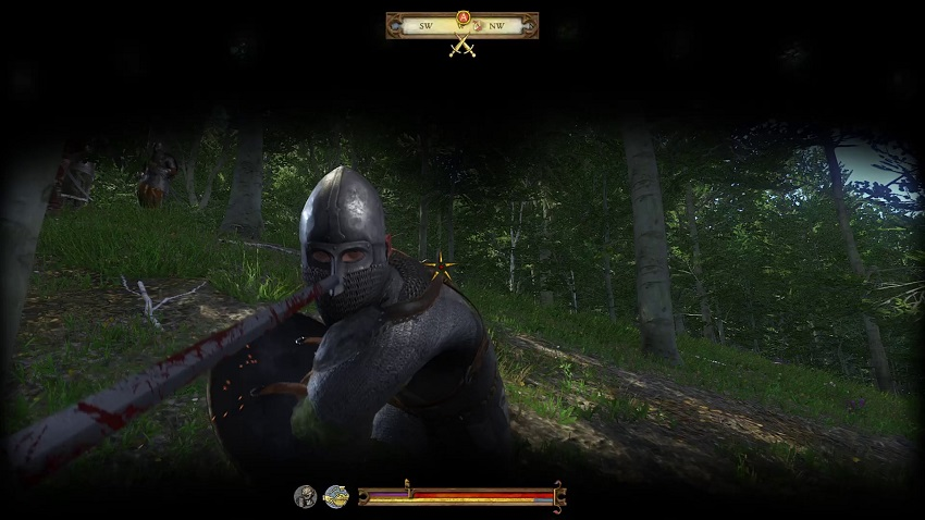 Kingdom Come: Deliverance review in progress part 2 - Czeching in 10