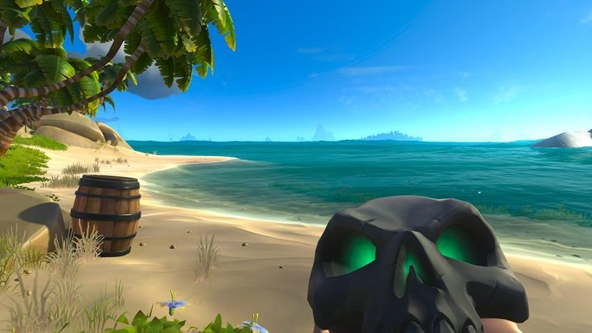 Sea of Thieves review 1
