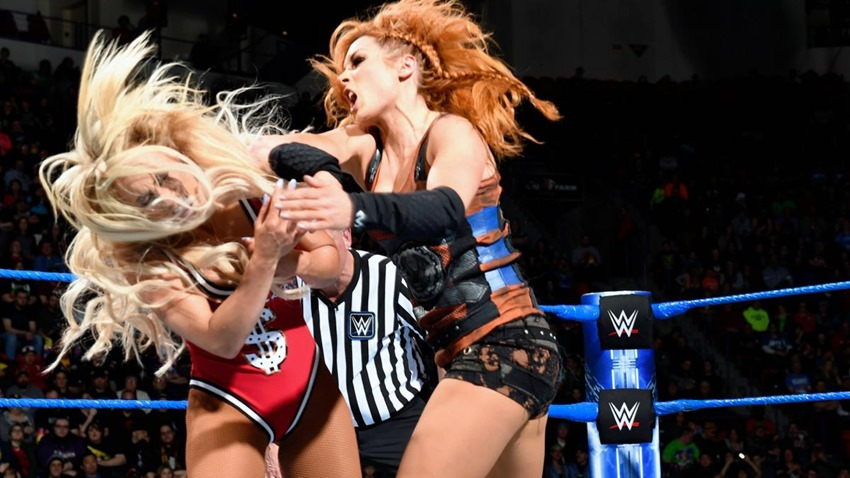 Smackdown LIVE March 07 (4)