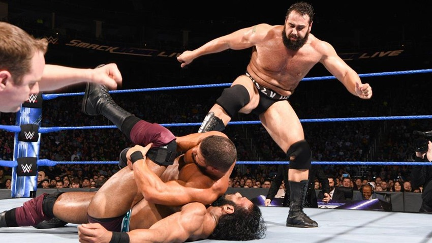 Smackdown LIVE March 27 (3)