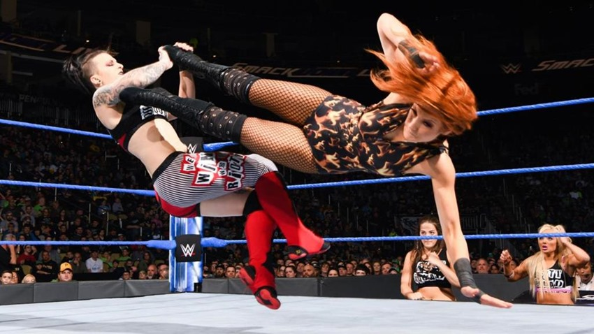 Smackdown LIVE March 27 (4)