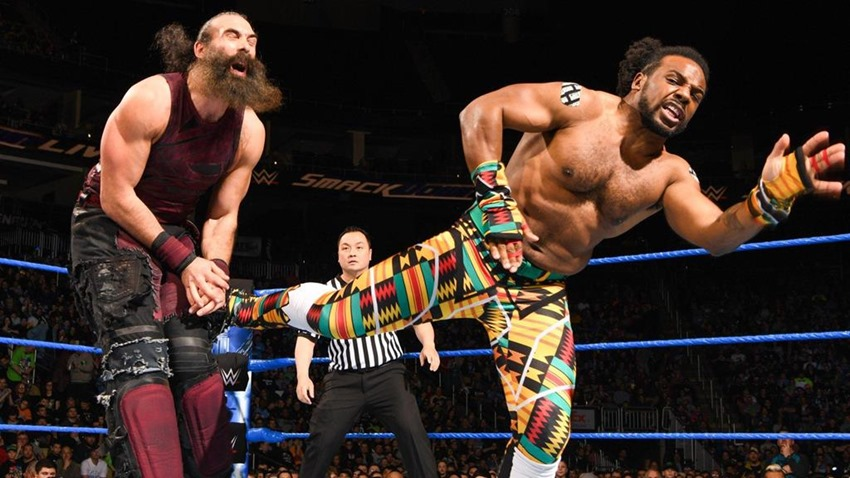 Smackdown LIVE March 27 (6)