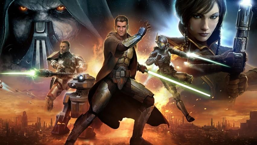 Jon Favreau to write/produce Star Wars live-action TV series 2