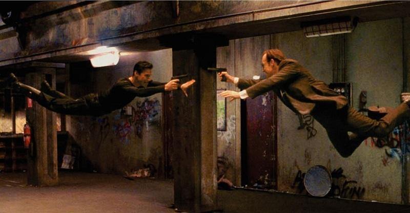 Zak Penn talks about his plans to expand The Matrix universe 6