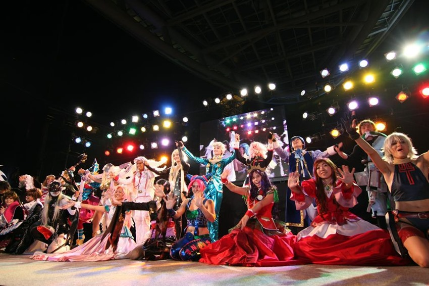 World Cosplay Summit (2)