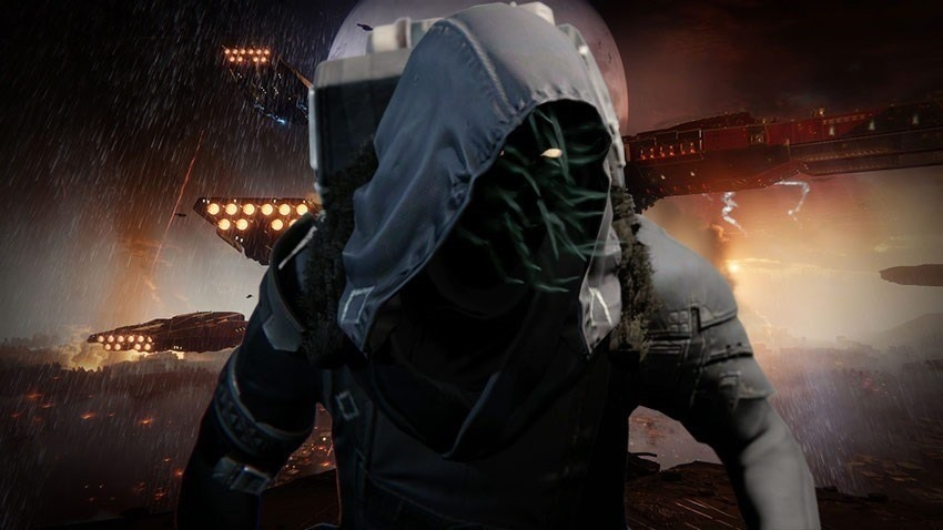 Destiny 2: Where is Xur (and whats he got for sale?) – 20 July 3