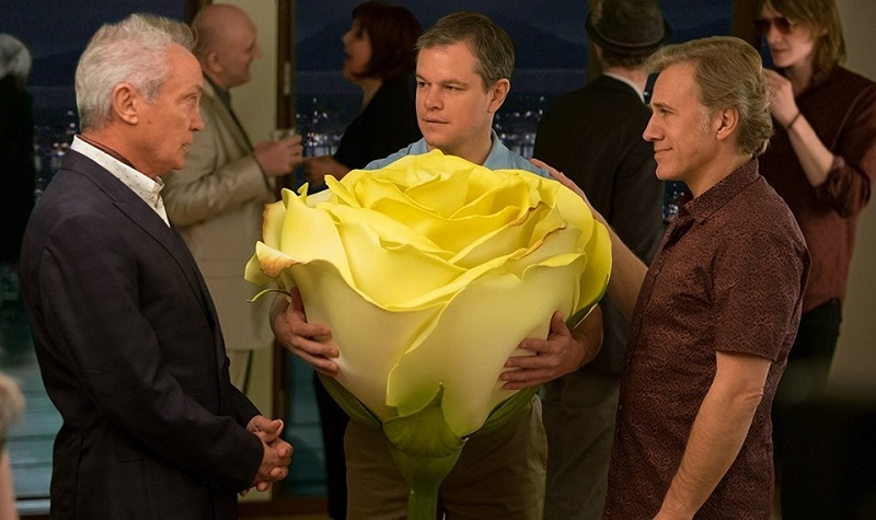 Downsizing Review – A great concept ruined by lack of focus 7