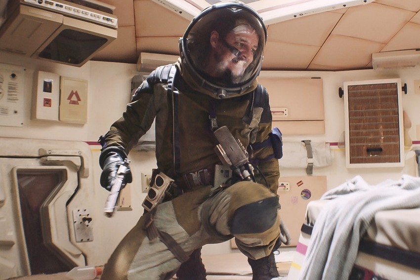 Pedro Pascal stars in eerie trailer for SXSW standout sci-fi western Prospect 2