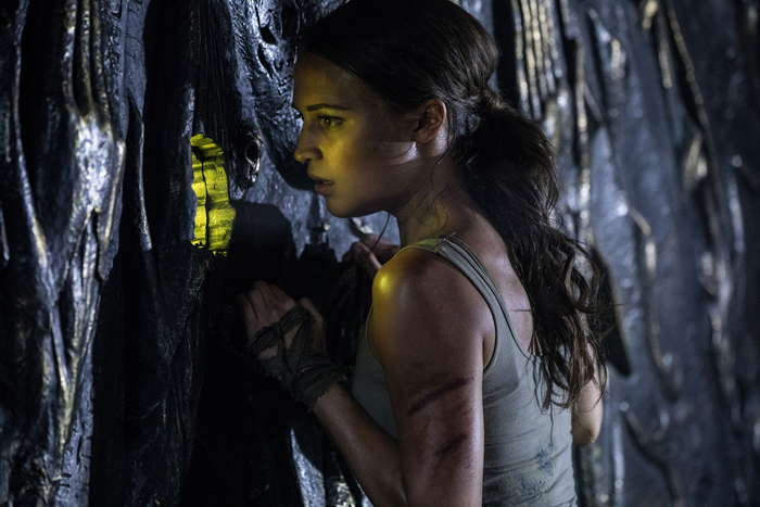 Tomb Raider review: A fan's spoiler-free take on the movie reboot 7