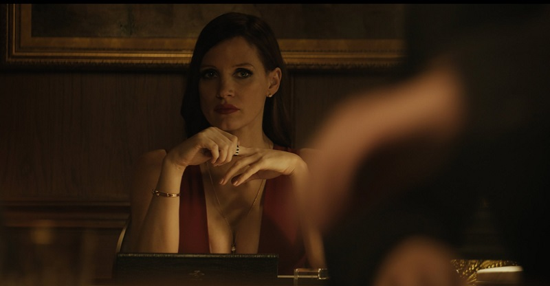 Molly's Game (DVD) Review – A high stakes, high energy masterpiece 6