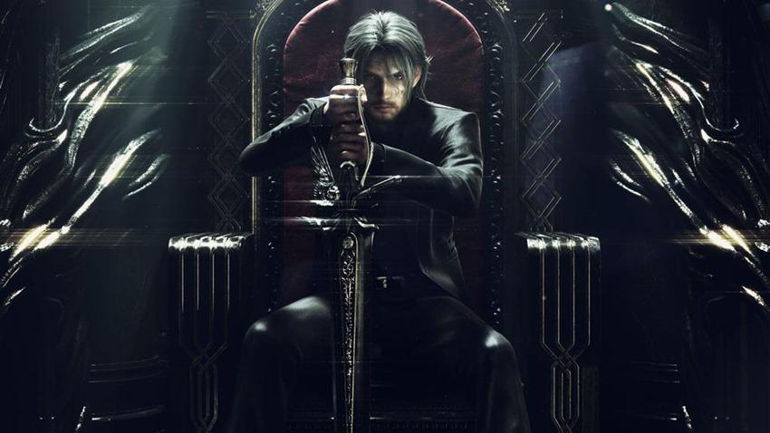 Final Fantasy XV (2)