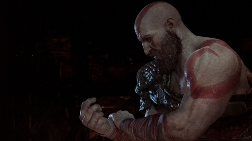 God of War review-in-progress - A strong start laden with compassion and combat 13