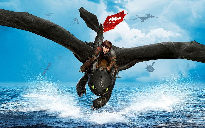 How To Train Your Dragon 3 set to be the last film in the franchise 3