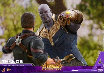 Hot Toys Thanos (7)