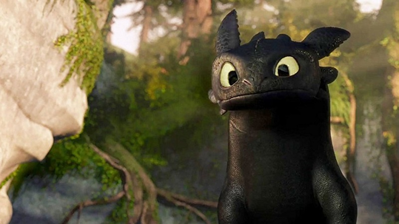 How To Train Your Dragon 3 set to be the last film in the franchise 4
