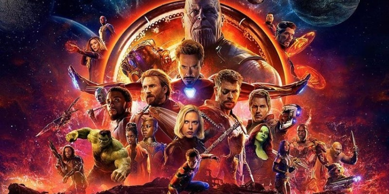 We finally know when that Avengers 4 trailer will arrive 2