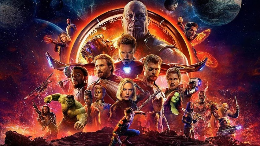 Avengers: Infinity War officially crosses $2 billion mark worldwide 3