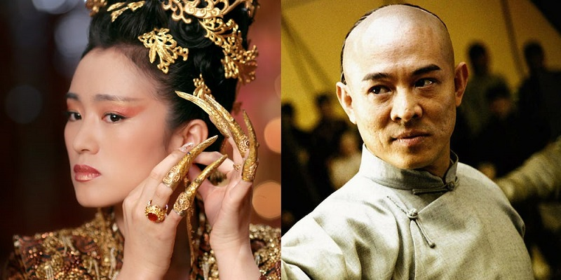 Donnie Yen, Jet Li and Gong Li set to join the cast of Disney's live-action Mulan 4