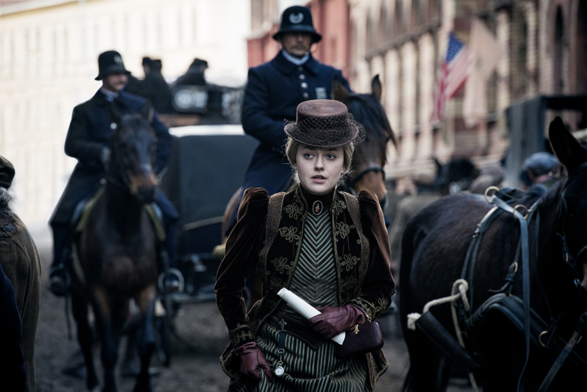 The Alienist Review – an interesting setting wages war with an uninteresting plot 8