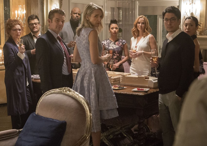 Actress Angel Parker talks about complex characters and teenage angst in Marvel's Runaways now on Showmax 10
