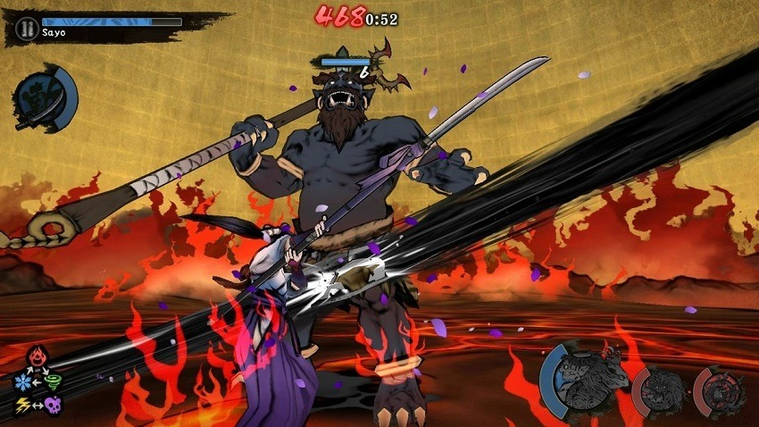World of Demons revealed by Platinum Games