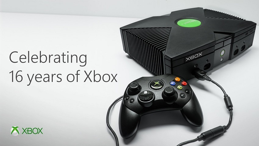 Xbox teasing new Xbox backwards compatibility news