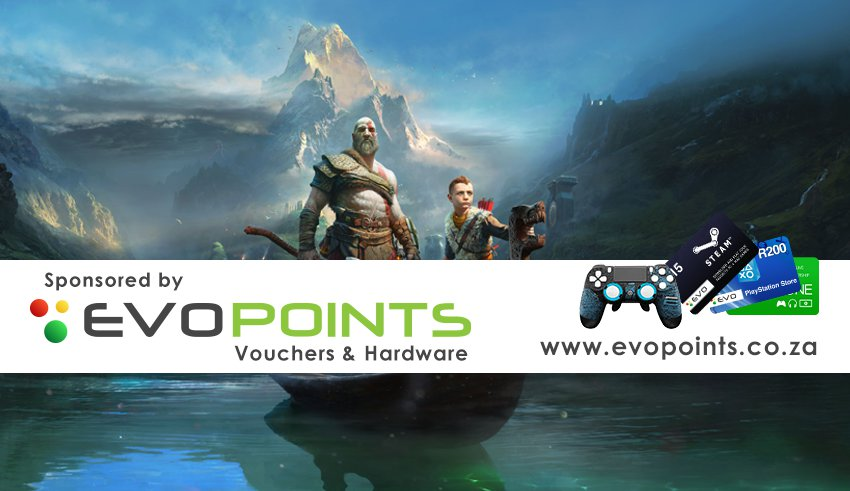 The EvoPoints Downloads of the Week – 20 April 2018 2