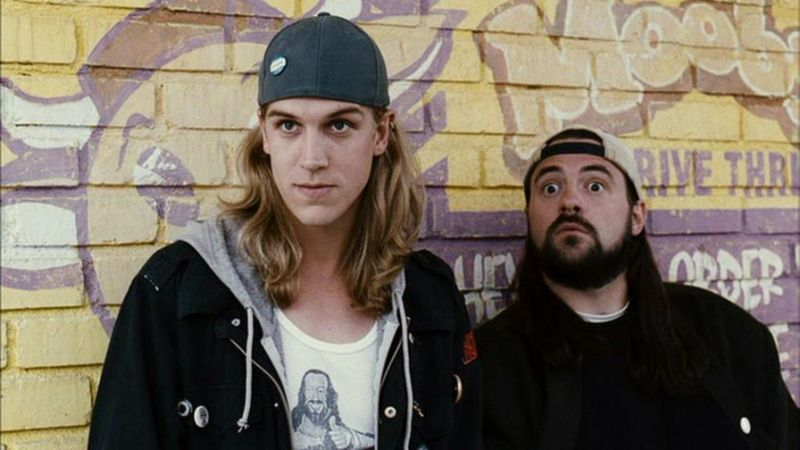 Jay and Silent Bob to return for a new VR series 3