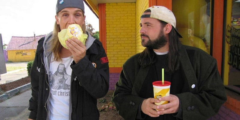 Jay and Silent Bob to return for a new VR series 4