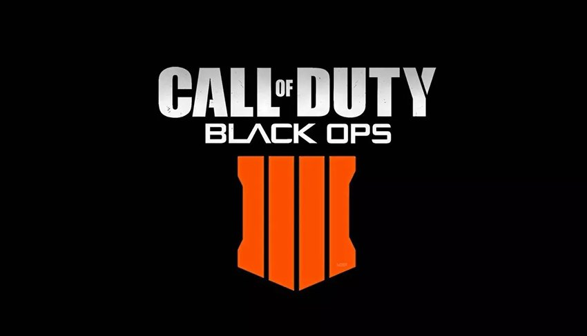 Call of Duty Black Ops 4 Reveal - Here I come! 3
