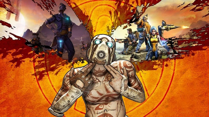 Borderlands 3 skipping E3 2