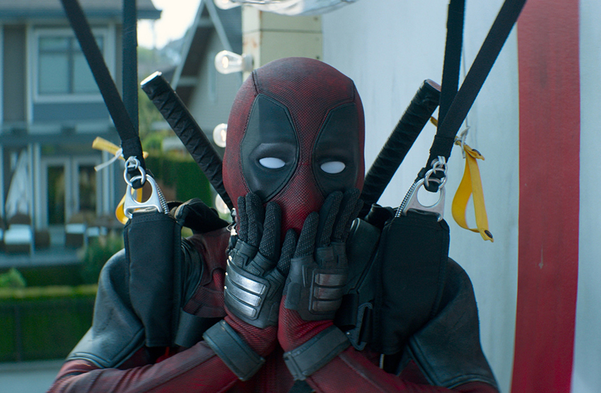 Deadpool 2 getting a The Princess Bride-inspired PG-13 re-release this Christmas 2