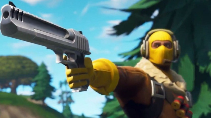 Fortnite is getting a massive $100 million prize pool