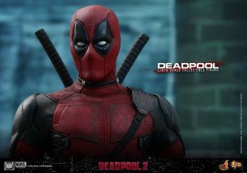 Hot Toys Deadpool (26)