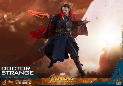 Hot Toys Doctor Strange (11)