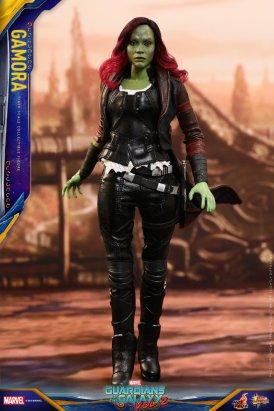Hot Toys Gamora (1)