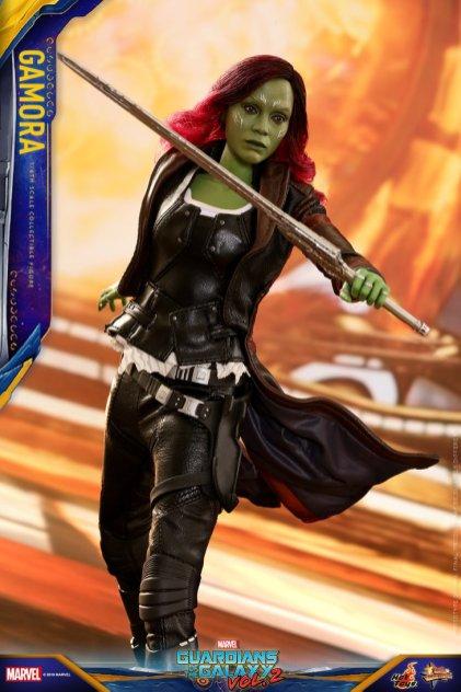 Hot Toys Gamora (13)