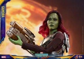 Hot Toys Gamora (3)