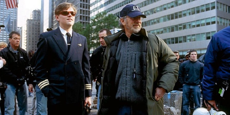 Leonardo DiCaprio and Stevel Spielberg in talks to make a Ulysses S. Grant biopic 3