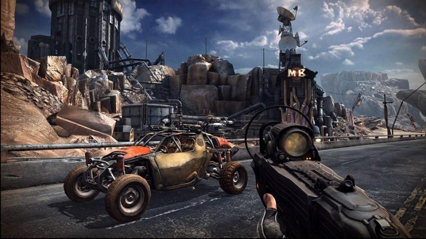 Massive E3 retailer leak reveals RAGE 2