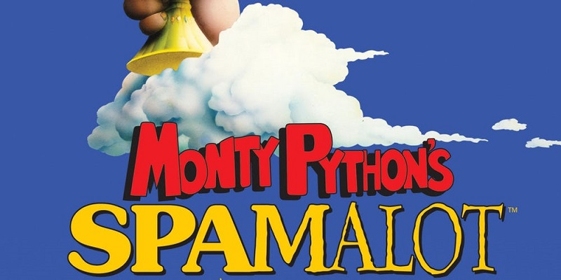 And now for something completely different. We're getting a new Monty Python movie 4