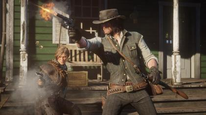 Red Dead Redemption 2 (9)
