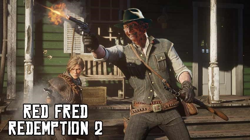 Red Dead Redemption 2 won't be delayed again 3