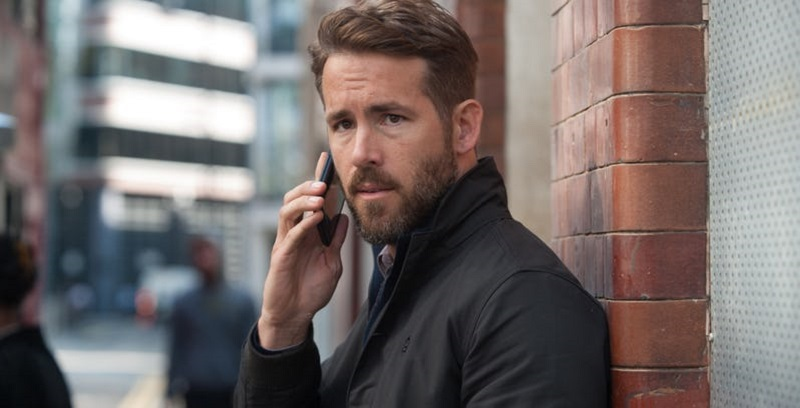 Ryan Reynolds to star in Michael Bay's upcoming Netflix film Six Underground 3