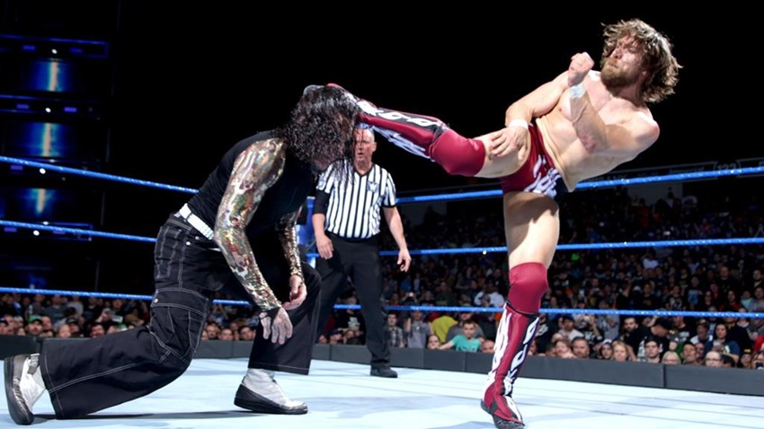 Smackdown Live May 22 (2)