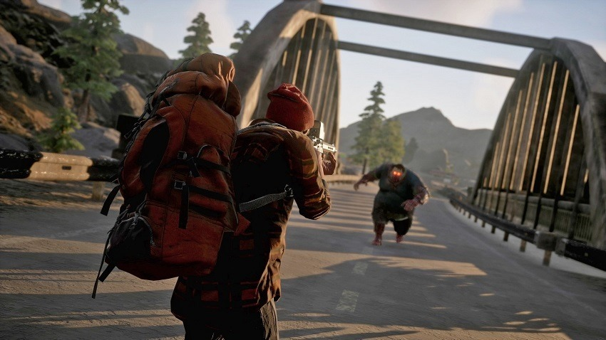 State of Decay 2 doesn't require much on PC 2
