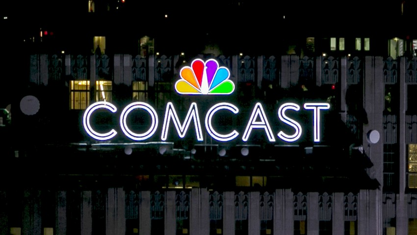 Comcast looking to upset Disney's Fox deal with new cash offer 6